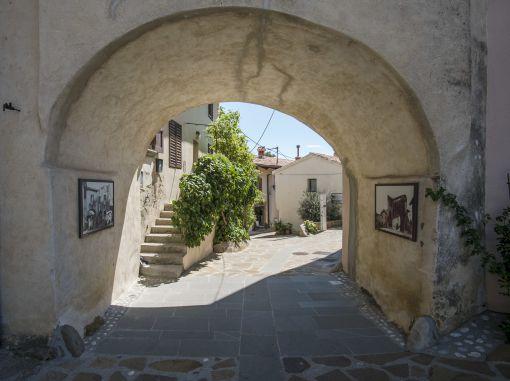 Smartno village