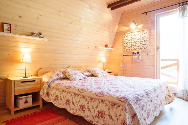 Double bedroom (Cernic Two)