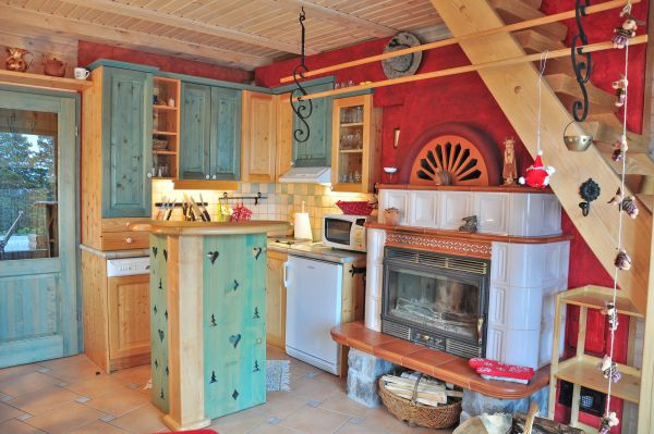 Kitchen (Cernic Two)