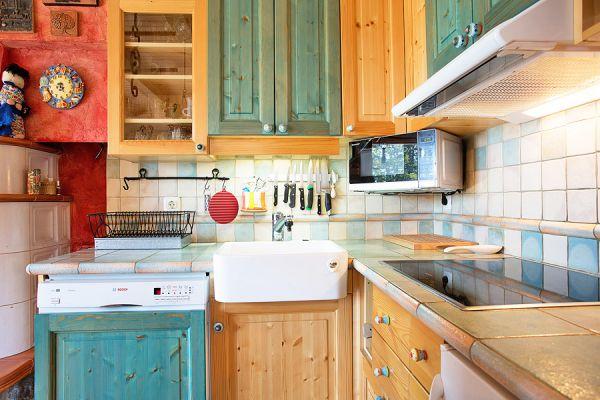 Kitchen (Cernic One)