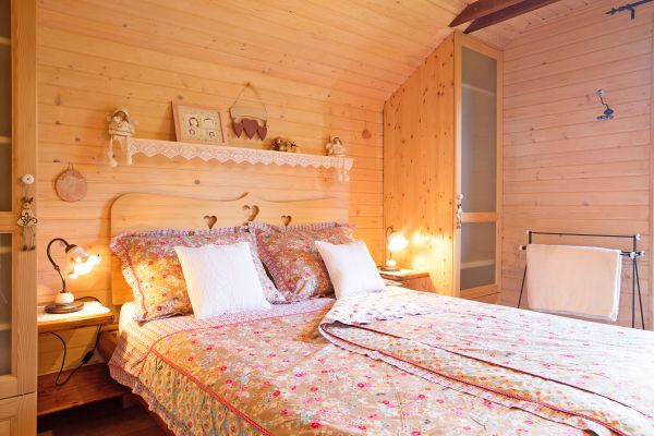 Master bedroom (Cernic One)