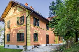 Cherry Tree Farmhouse, Ptuj, Central Slovenia
