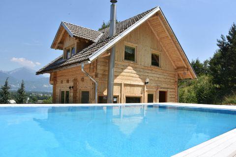 Villa Edelweiss,  Bled