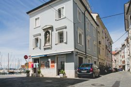 Harbour House, Piran, Coastal Region