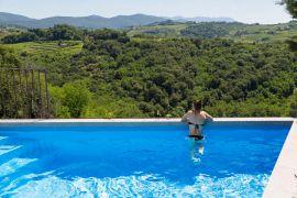 Villa Imagine, near Nova Gorica, Karst Region