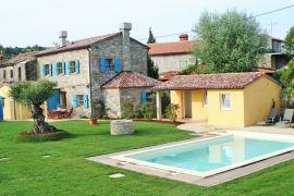 Villa Lilac, near Koper, Coastal Region