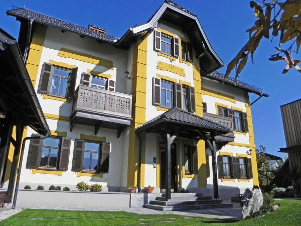 Villa Sweet Bled, Bled Town