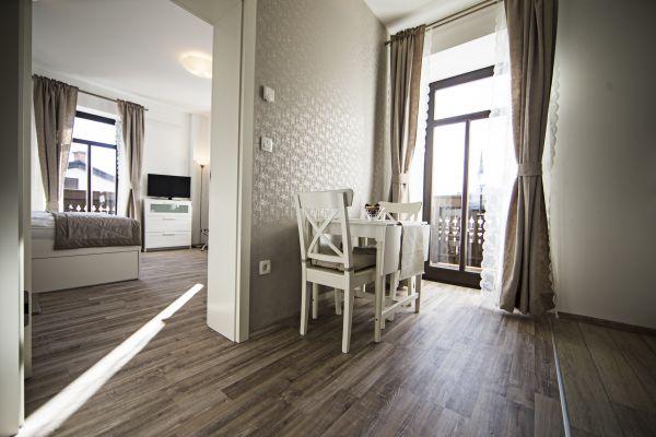 Apartment four