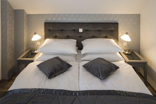 Apartment seven double bedroom